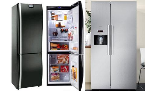 sửa tủ lạnh quận 8